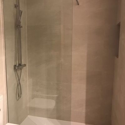 Cambio de bañera por ducha 1295 €