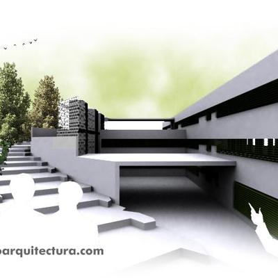 Trapero Arquitectura Arquitectos