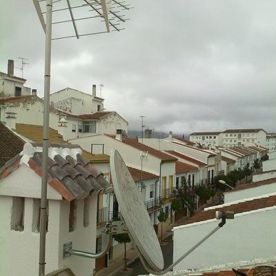 antenas tv y parabolicas