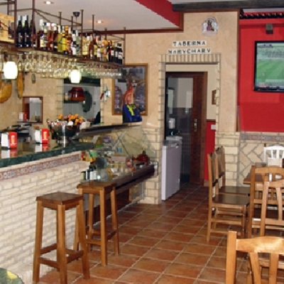 Ultimos trabajos (BAR CALLE TRAVIESA 1)