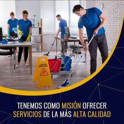 Tenemos como misión ofrecer servicios de la más alta calidad