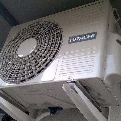 Unidad exterior Hitachi Inverter