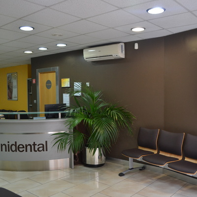 clínica dental en Castellon
