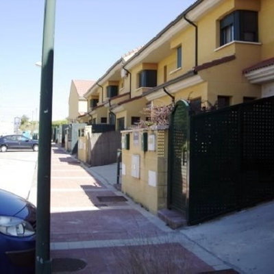 Unifamiliares en Cigales, Valladolid