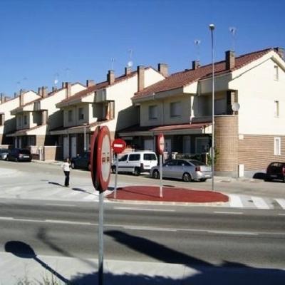 Unifamiliares en Tudela de Duero, Valladolid