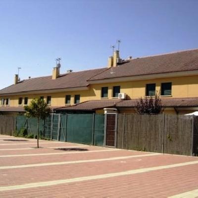 Unifamiliares en Villanubla, Valladolid