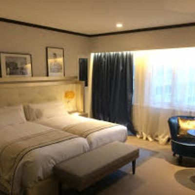 Reforma hotelera