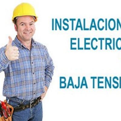 Instalaciones Eléctricas Leganés