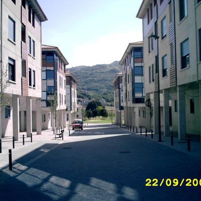 Urbanización Godalla, Allariz