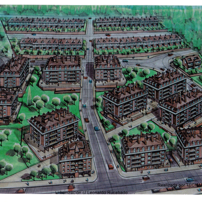 Urbanizacion PARAISO