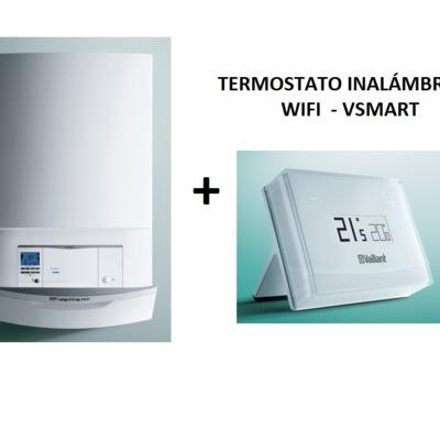 Termostatos Wifi