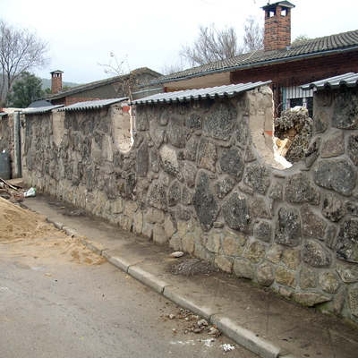 valla piedra