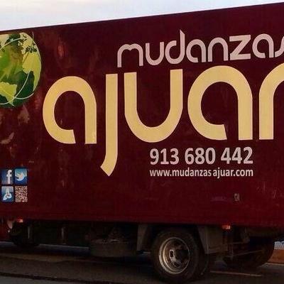 Mudanza Madrid. Empresas De Mudanzas En Madrid Para Evitar Estrs ...