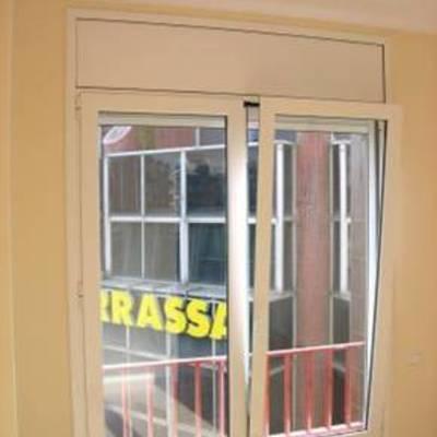 ventana 2hojas oscilobatientes RPT-45