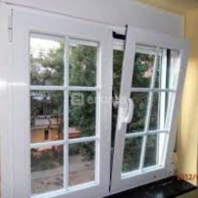 Ventanas de aluminio blanco como limpiar el aluminio de for Puertas y ventanas de aluminio blanco precios