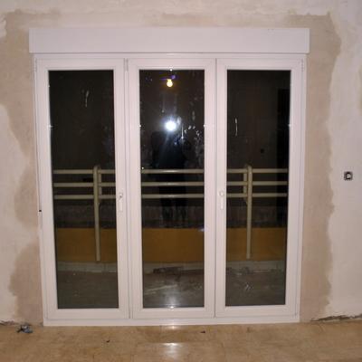 ventana balcon