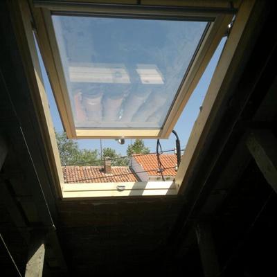 presupuesto instalar ventana velux online habitissimo On velux zaragoza