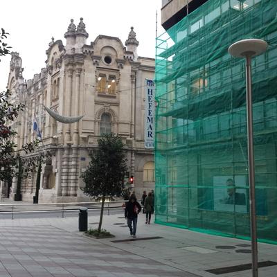 VENTANALES PARA CONFEDERACION HIDROGRAFICA DEL NORTE