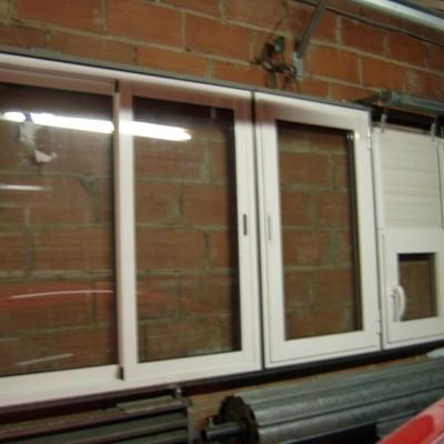 ventanas puertas rejas persianas