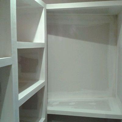 vestidor con armario de pladur(2)