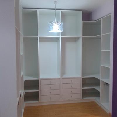 vestidor