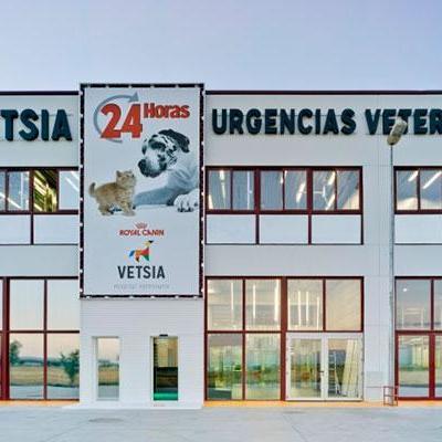 VETSIA - Hospital Veterinario