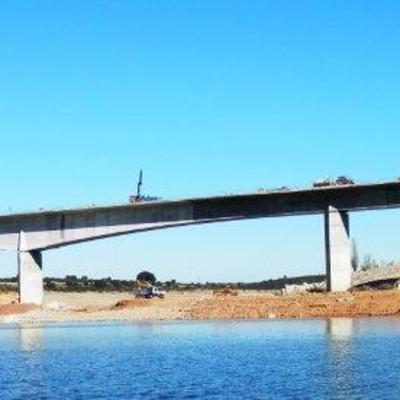 Viaducto de Rocobayo