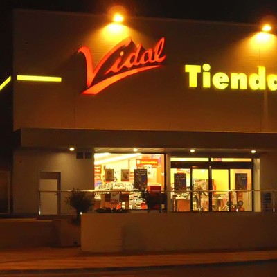 "Tienda Vidal ""Cullera"""