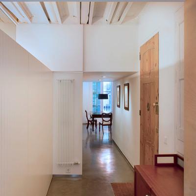 colaboración reforma piso
