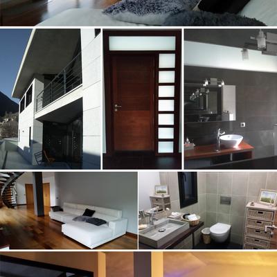 Interior vivienda en Escaldes-Engordany