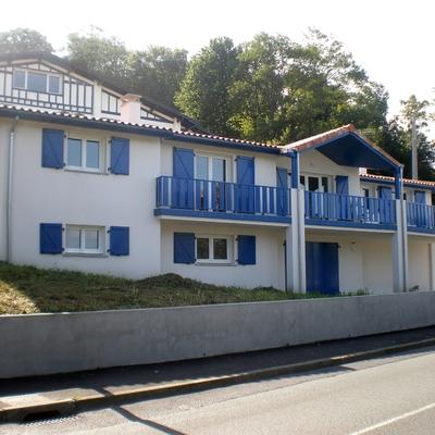 Villa en Francia