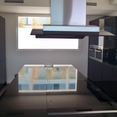 Villa Proyecto  Concluido