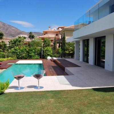 Villa Tico Benalmádena
