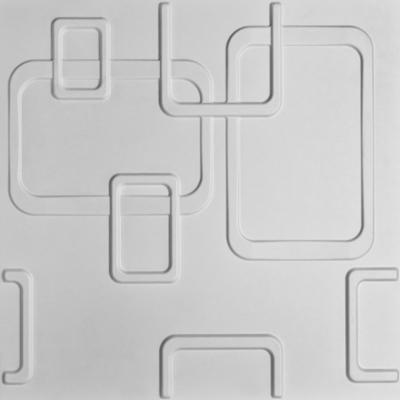PANELES 3D DECORATIVOS - OLINA