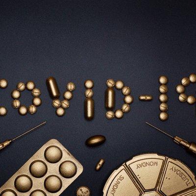 Desinfección contra el COVID19