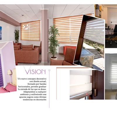 Icai instalacion de cortinas alejandro ibiricu pamplona - Tapicerias en pamplona ...