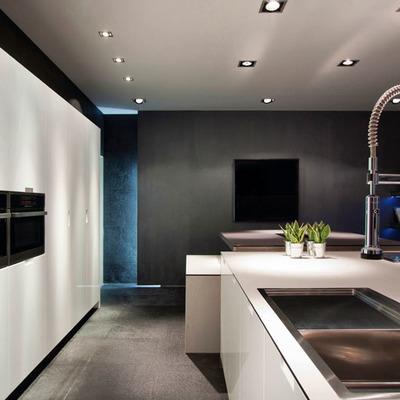 Visita nuestra exposición de cocinas en Barcelona