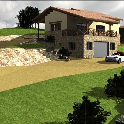 Casa en Fano 3 Asturias