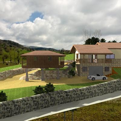 Casa en Fano 1 Asturias