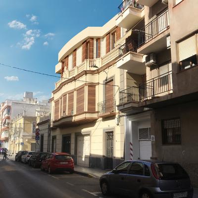 Estudio CGM Infografías. Render y fotomontaje en Águilas, Murcia 2