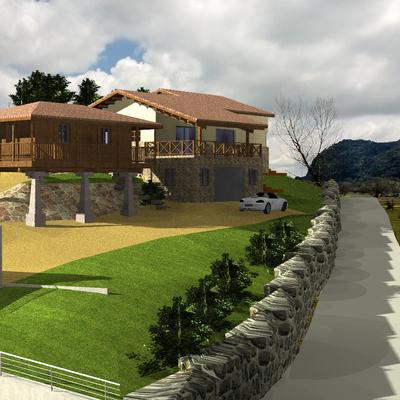 Casa en Fano 2 Asturias