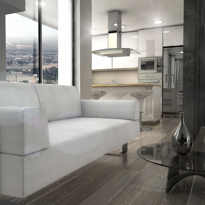 Reforma de sala de estar, para mas informacion Visita www.rysibcn.com