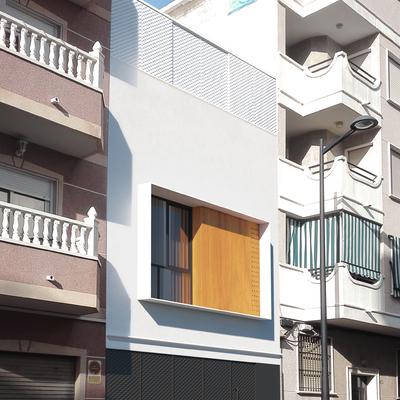 Estudio CGM Infografías. Render y fotomontaje en Guardamar del Segura, Alicante