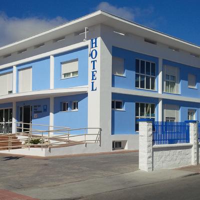 Hotel Valdelagrana