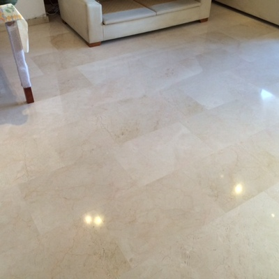 Vitrificado de marmol