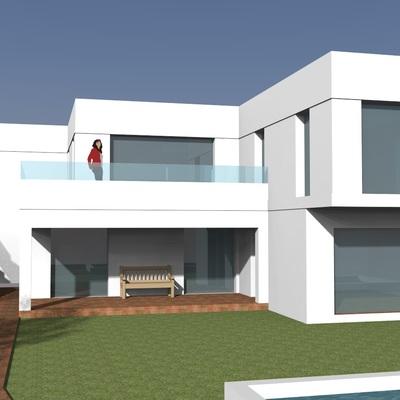 Vivienda Aislada en Marbella 3