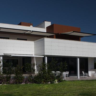 Casa pasiva FUV (certificada PASSIVHAUS Institute)