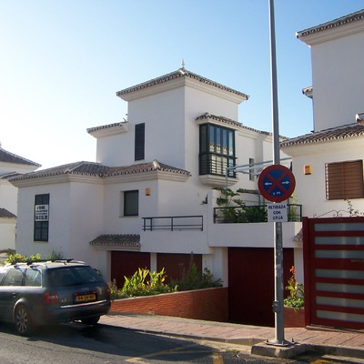 vivienda en Benalmádena Costa