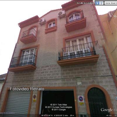 Vivienda en calle Cataluña