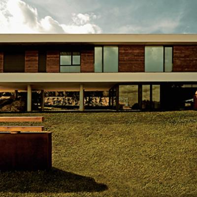 Antana Construcción Vivienda Galapagar